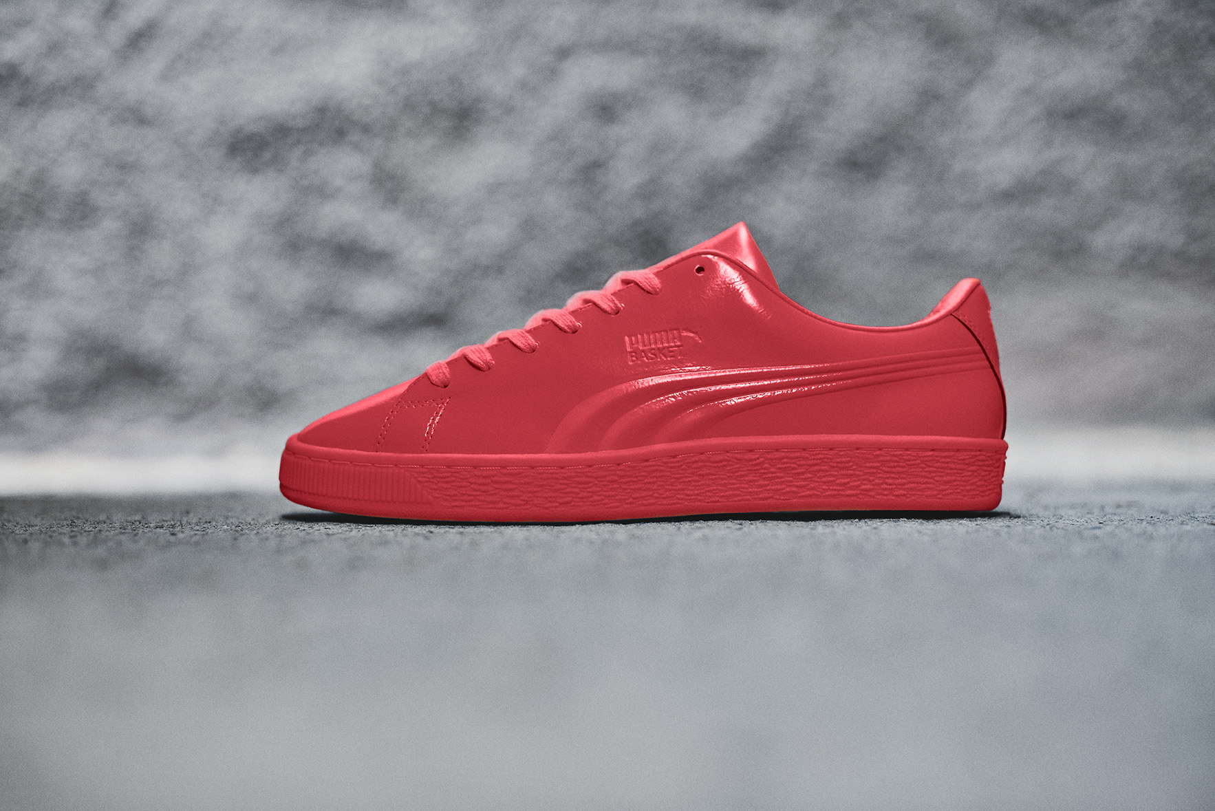 137da40d19f2b4 Still life and on figure shoot to support Puma s ad campaign with Jamel  Shabazz