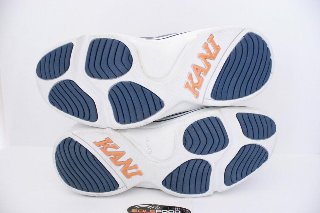 Vintage Karl Kani High Top Sneakers Size 13 1990s Hip Hop Rap OG Rare 2Pac Biggie Smalls 9_zpstpmx7dmx