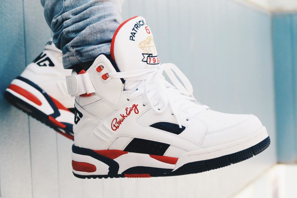 Ewing 33 Eclipse Olympic