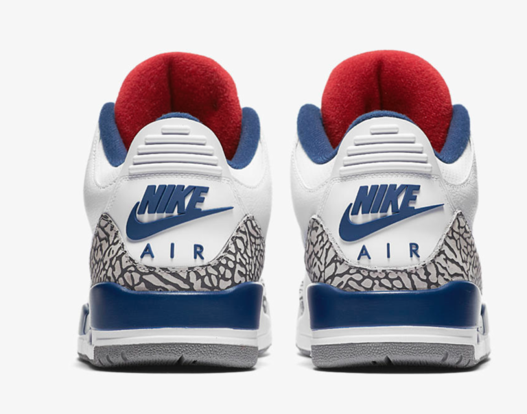 new product 5ed77 8afa6 True Indeed  The 2016 Nike Air Jordan III True Blue Is Here, Does It  Measure Up To The OG