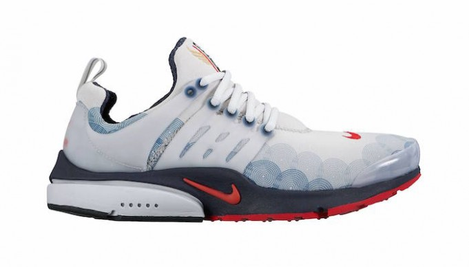online store c0155 a81e5 Arguably the most notable Olympic Presto from the earliest part of the  2000 s made a return for 2016 and did so in pretty good fashion. There were  a few ...
