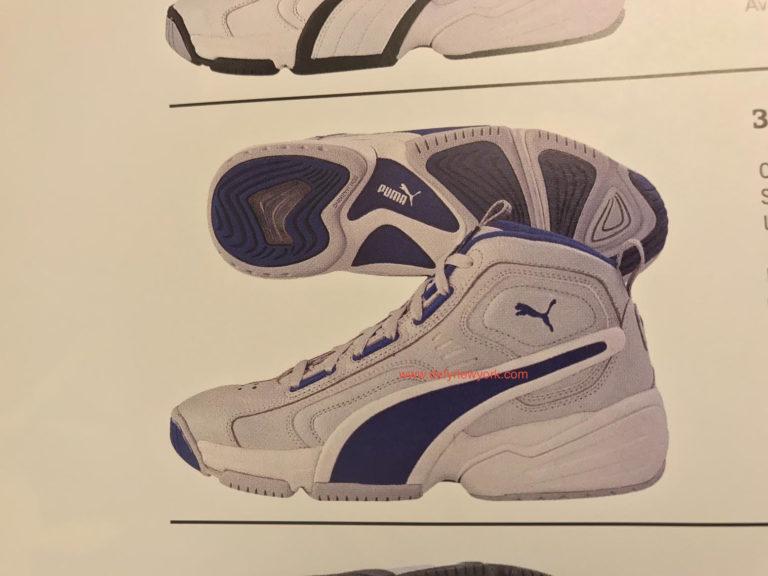 301272a8bb94 PUMA VI Mid   Low Basketball Shoe 2000 – DeFY. New York-Sneakers ...