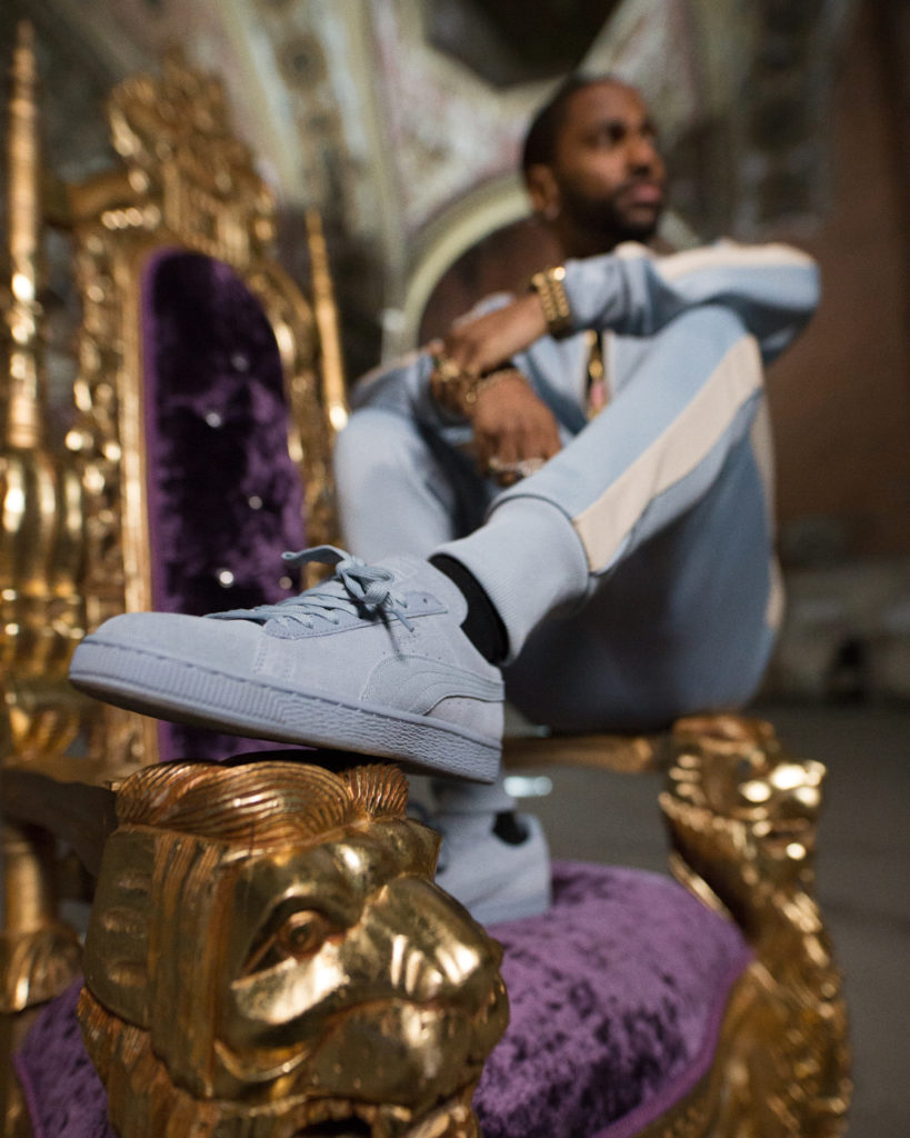 I don t care if you are an adidas or Nike fan boy there is no denying this  fits legginess. Grab each at PUMA.com and Champs Sports for  70.00. f42a58048