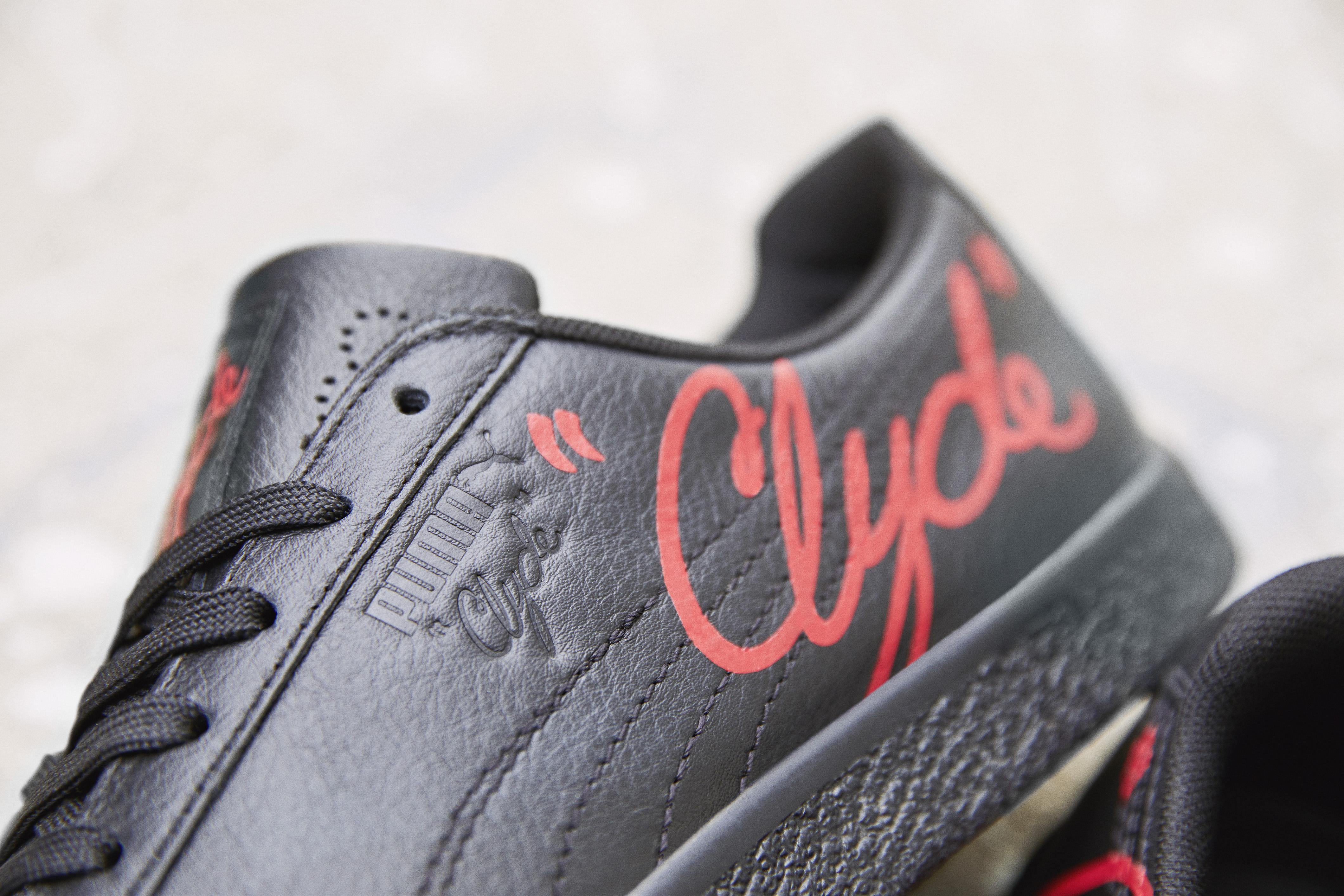 new concept 169c8 f919c Big Sean Rocks the PUMA Clyde Signature – DeFY. New York ...