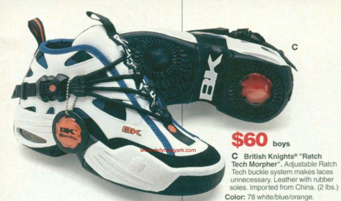 90s reebok shoes