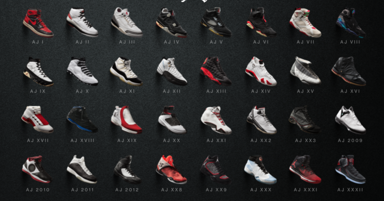 pas mal e9ec0 7e01c Jordan Brand Calls Out To The Shoe Community: What You Need ...