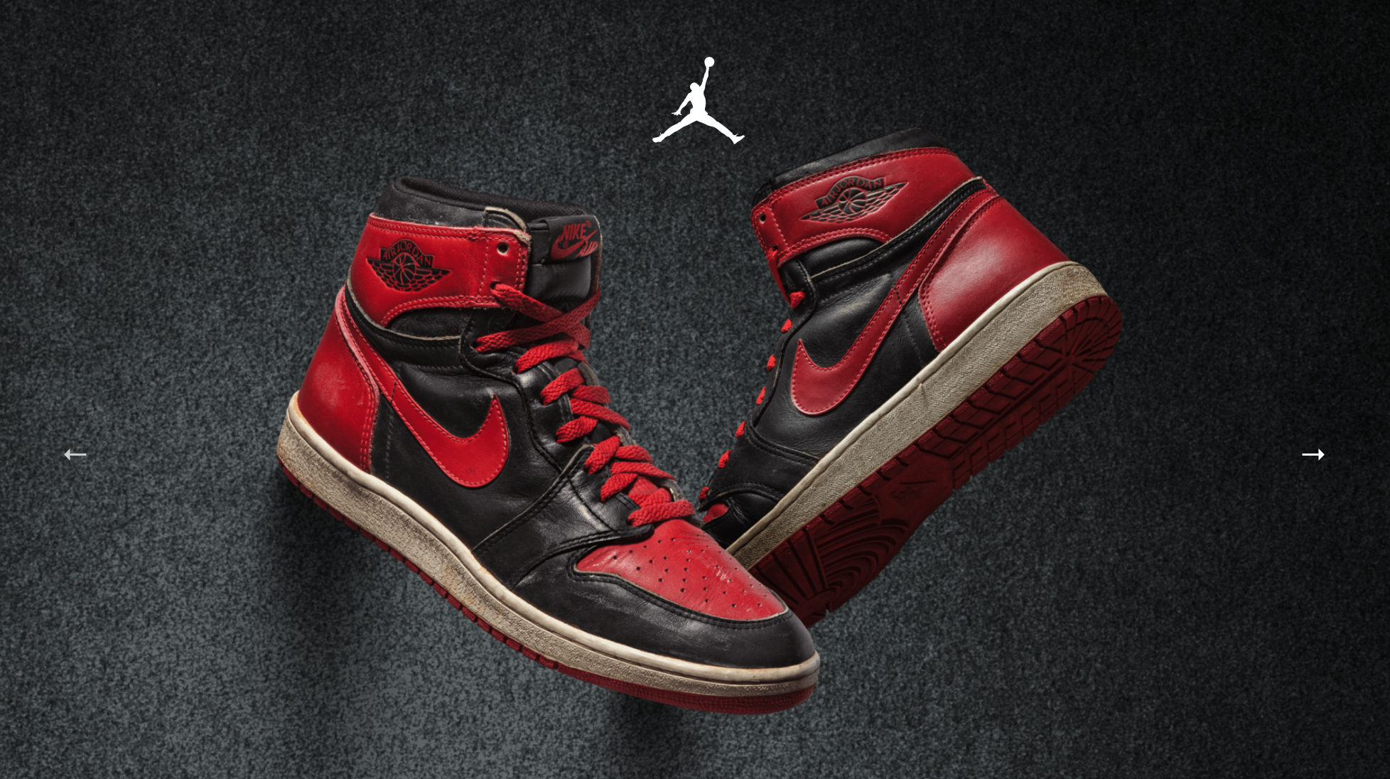 ... impressive (i'm sure it will only get better) and If you would like  more info or view what they have thus far you can check it out now Via  JORDAN BRAND