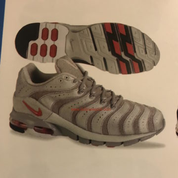 Nike Air Max Turbulence 2003 66293d4c3