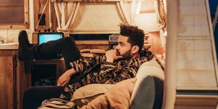f57efc9b8cab4 THE WEEKND AND PUMA ADOPT A CRAFTED MILITARY LOOK FOR PUMA X XO DROP 3 –  DeFY. New York-Sneakers