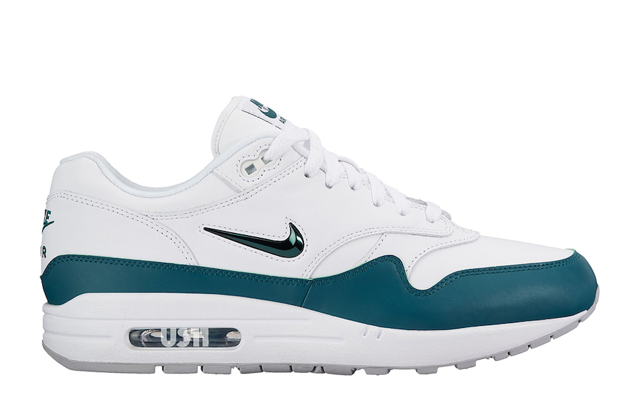 finest selection 8e2ac 516b7 You want Jewel Air Max 1 s  Ok, how about a    % ton of them, all with  solid quality and all in dope clean color way s  I don t think I could fit  all ...