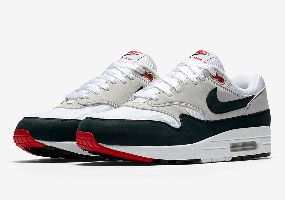 finest selection ced6c 47158 If you are a big fan of Air Max 1 s then I feel very sorry for your bank  account because in 2017 Nike kept feeding you and feeding you and feeding  you ...