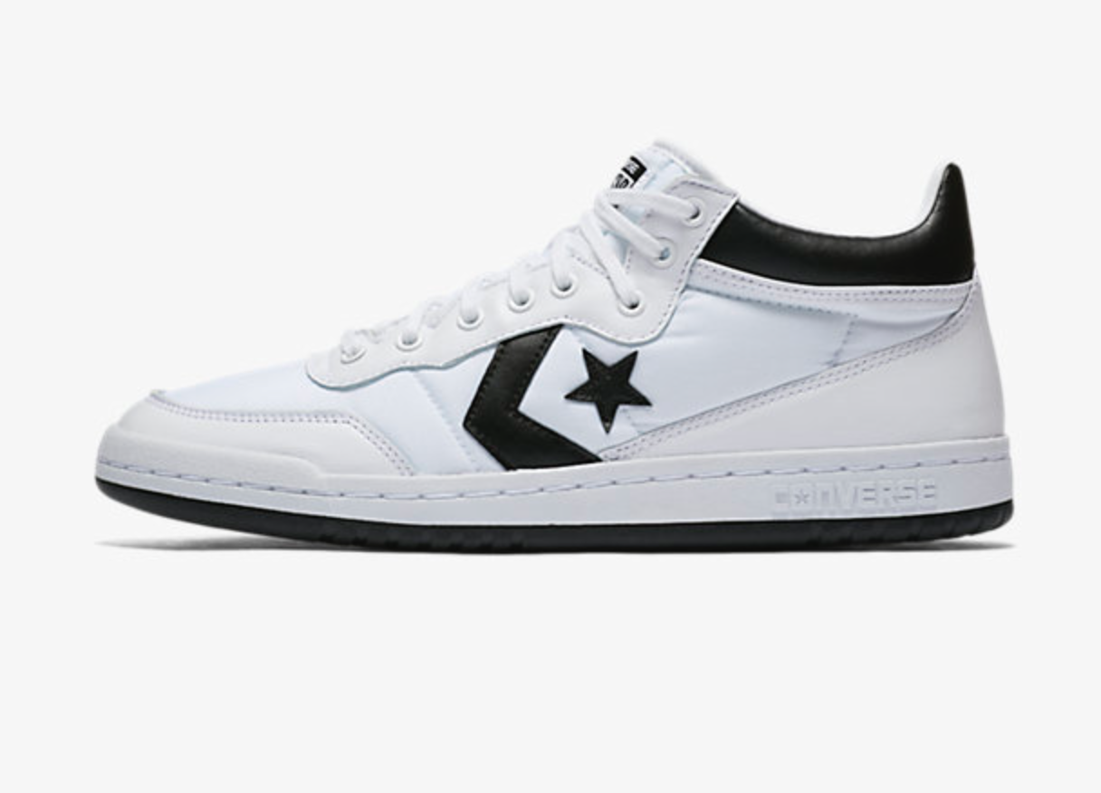 The Fast Break is a classic model that -like many past models from  Converse- had been long since forgotten f000808e1