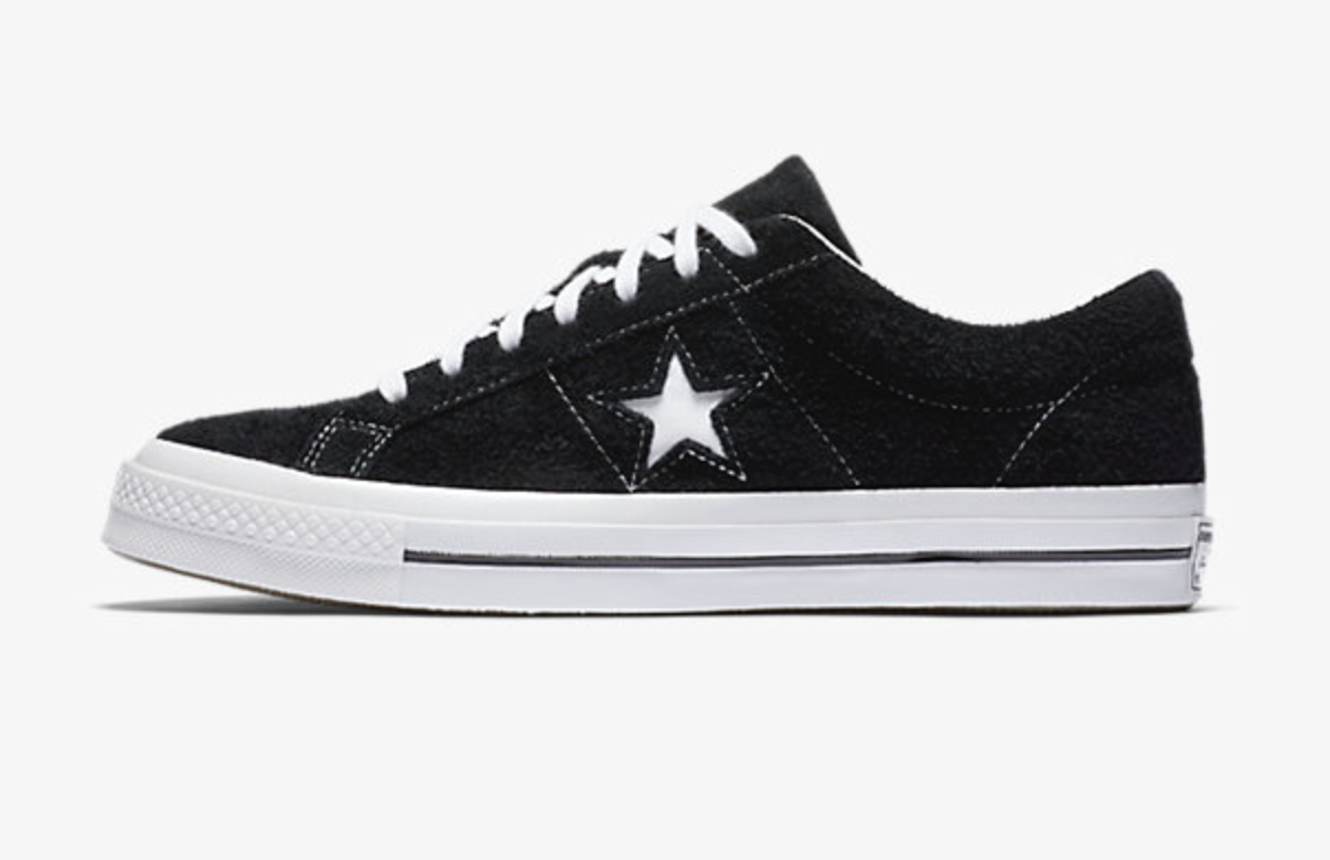 The Converse One Star is quite possibly one of the most iconic sneakers  ever created and one of my all time favorites. These have seen scattered  re-issues ... 2ab8ff4f8
