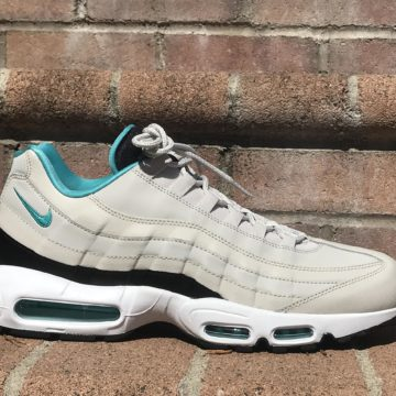 f620f91a9f0f Celebrate Air Max Day With This Low Key 2018 Air Max 95 Gem