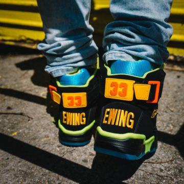 6911be723e3c Ewing Athletics   EPMD Strictly Business 30th Anniversary 33 Hi Releases  Tomorrow