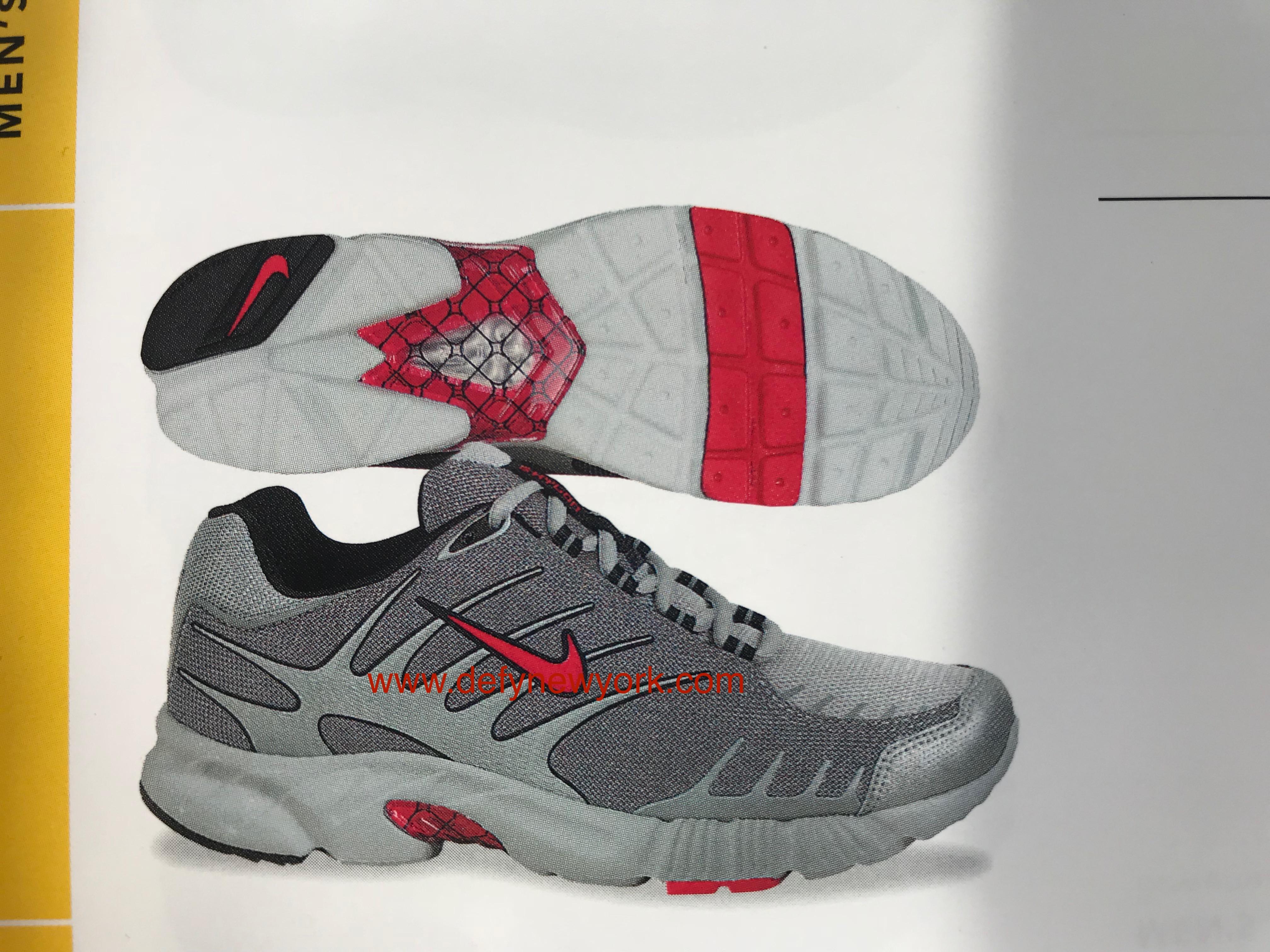 the best attitude f4e30 a2c6c Nike Air Skylon Running Shoe 2003  DeFY. New York-Sneakers,M