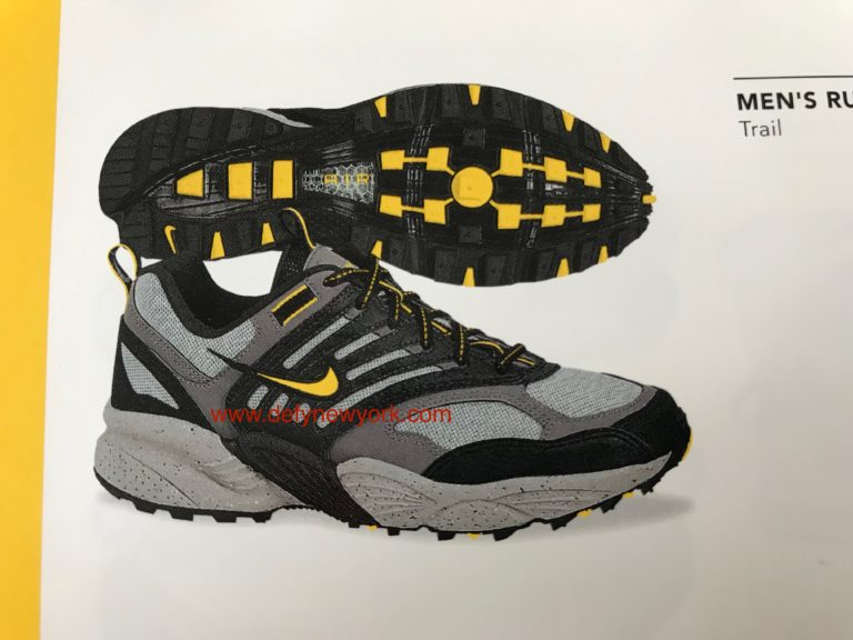 1af7dbca1620 When ACG Like Design Meets Your Reliable Running Shoe  Nike Air Trail  Pegasus 2003