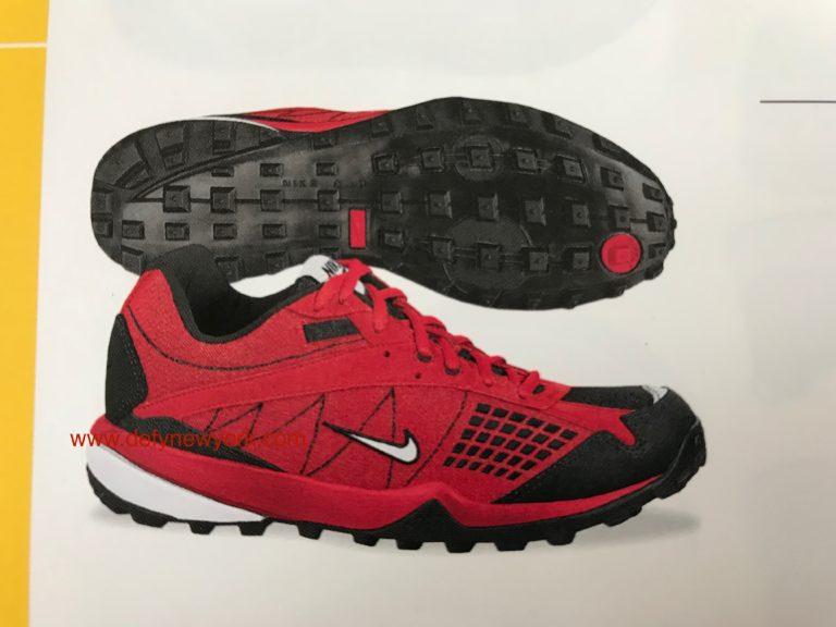 f2cb4eb05402 Nike Air TUPU Trail Shoe 2003 – DeFY. New York-Sneakers