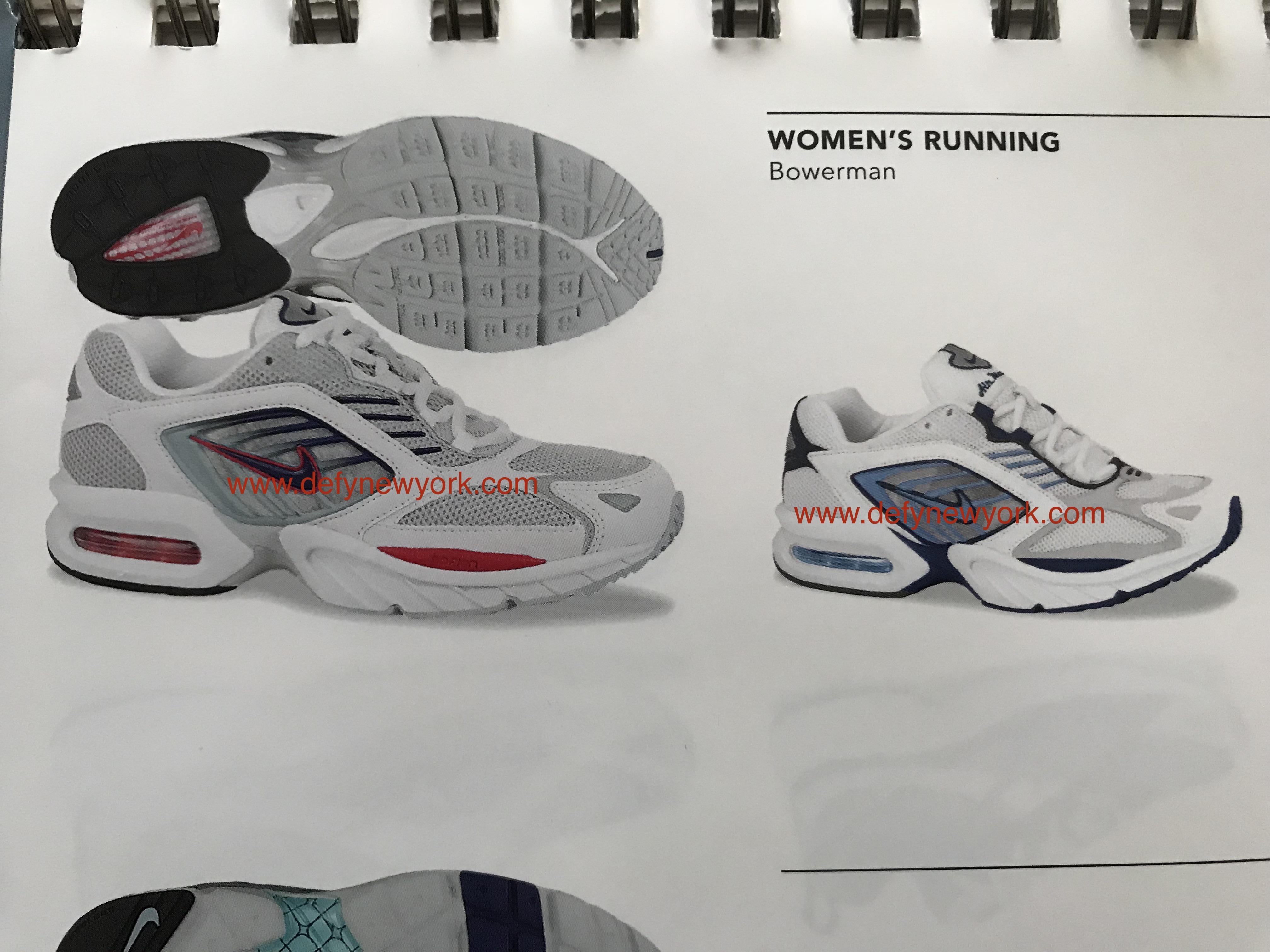sitio pastel Inspirar  Nike Air Max Moto Running Shoe 2003