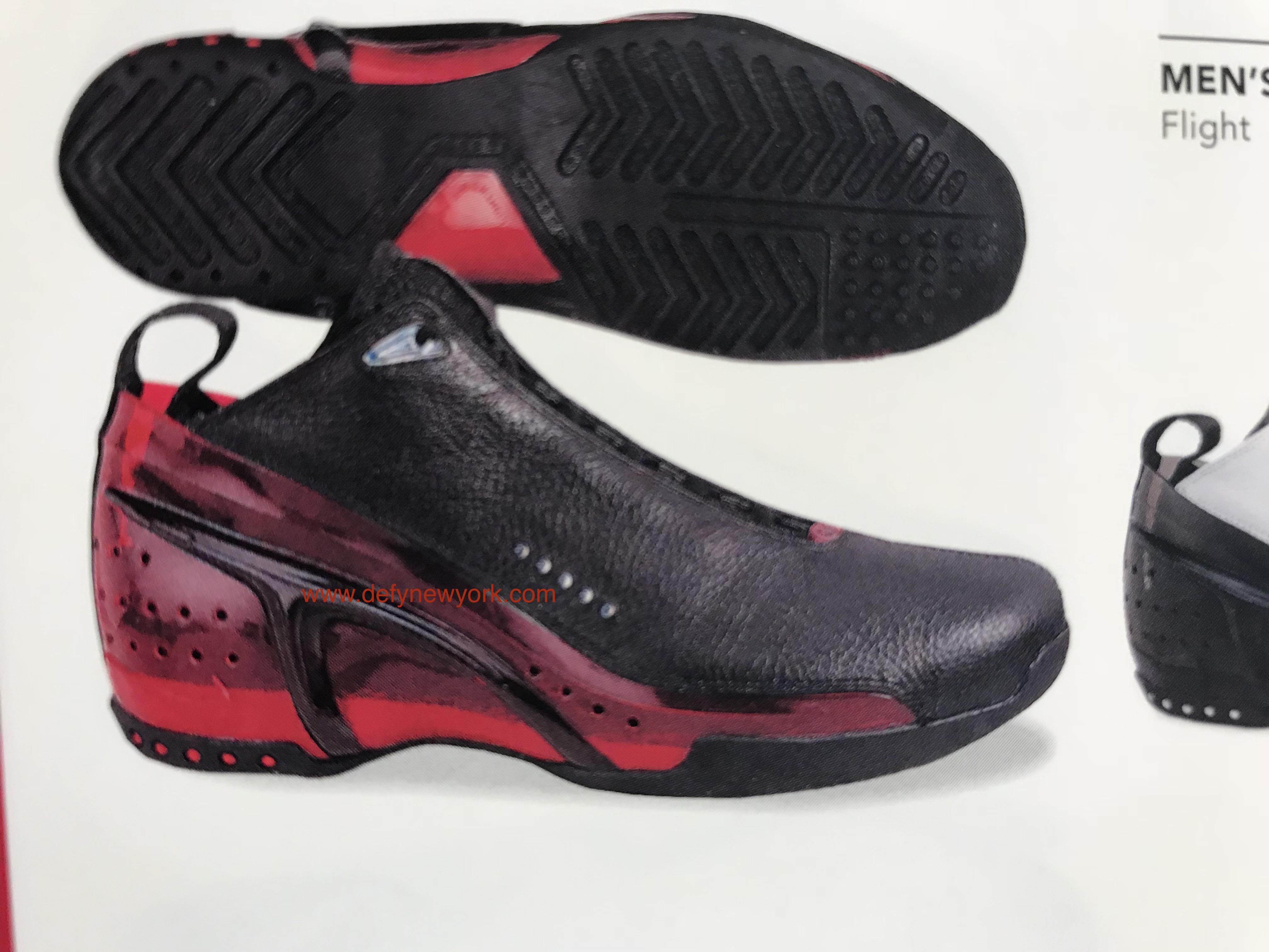 Red de comunicacion dañar Tom Audreath  A Look Back At The Nike Air Zoom UltraFlight 2003