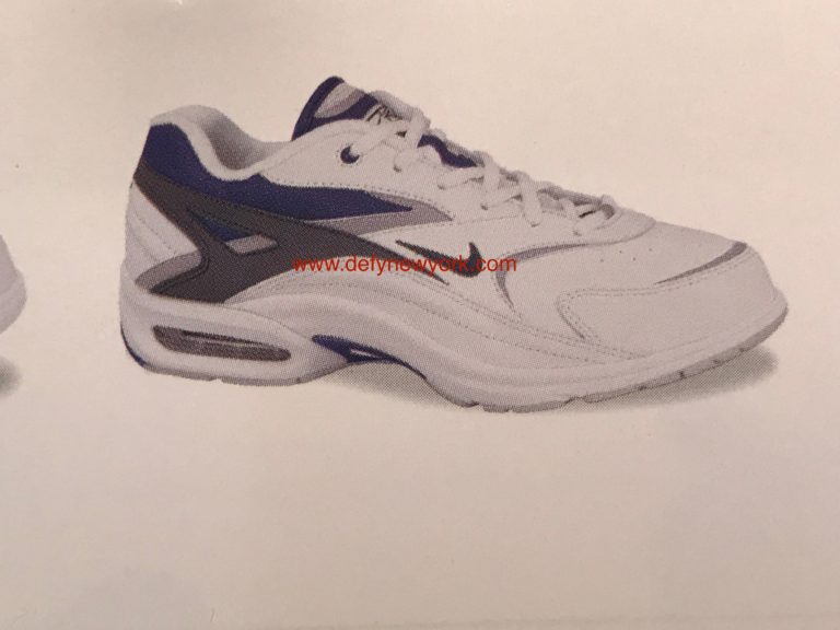 reputable site fe1a5 692f6 Nike Air Max Healthwalker IV 2003 – DeFY. New  York-Sneakers,Music,Fashion,Life.