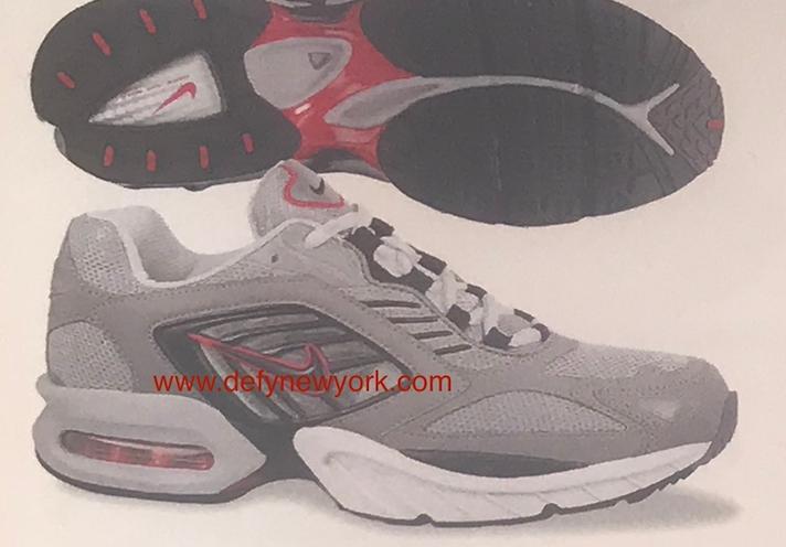 free shipping cd63b e5e87 Nike Air Max Moto Running Shoe 2003 – DeFY. New York-Sneakers ,Music,Fashion,Life.