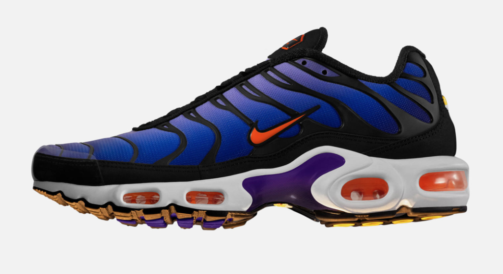 sale retailer a3f03 371dd The Air Max Plus had a huge year in 2018 but these four color way s were  the stars. With prices of the 2013 Euro release of the tigers reaching the  600-800 ...