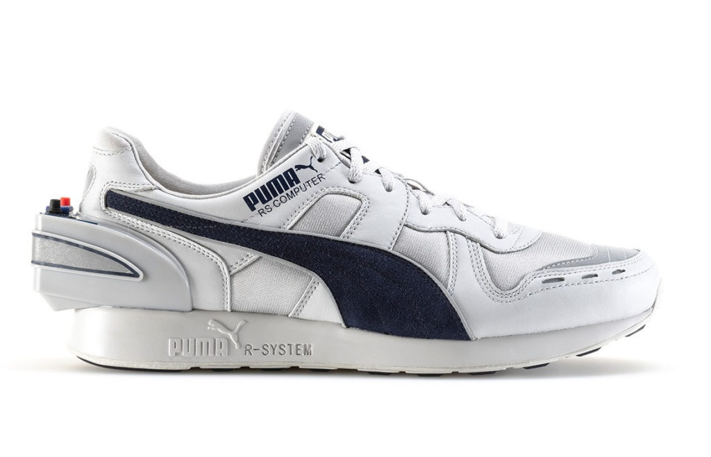 PUMA brought back their legendary RS Computer shoe in OG form alas with  updated tech to function for today s needs. Aside from the fact that they  ... 42acbbee7