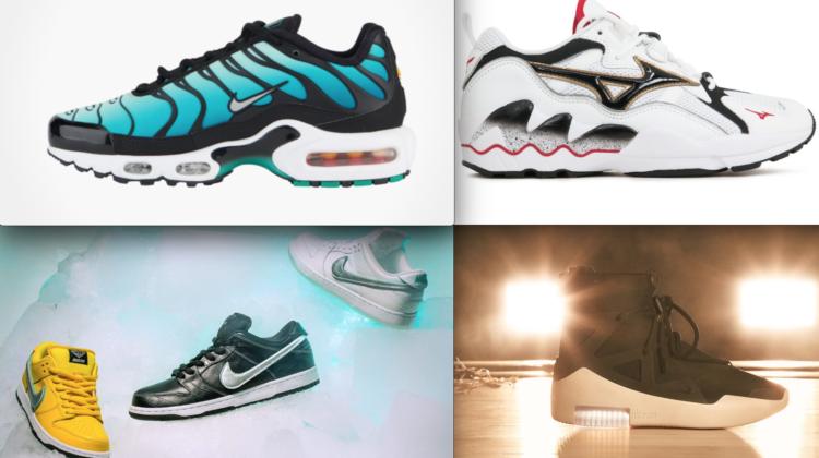 DeFY. New York s Top 50 Sneaker Release s Of 2017   DeFY. New York ... 8490aefa3