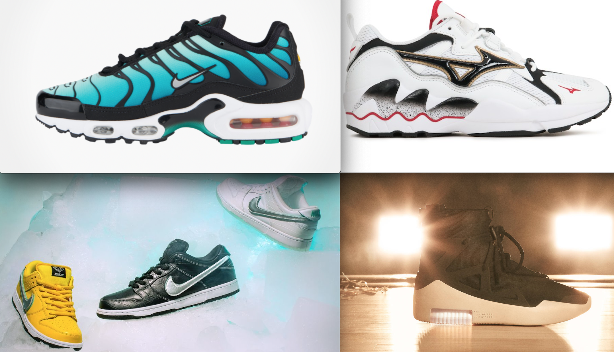 The Top 50 Sneaker Releases Of 2018   DeFY. New York-Sneakers f0bd1a11f
