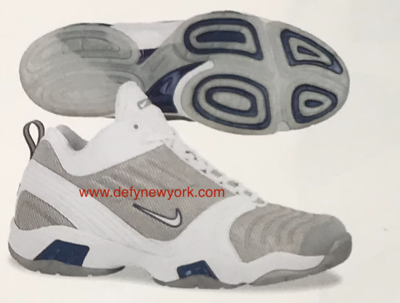 best loved 4c6d3 2e0dd Nike Air Pivot Plus Mid  Low 2003  DeFY. New York-Sneakers,M