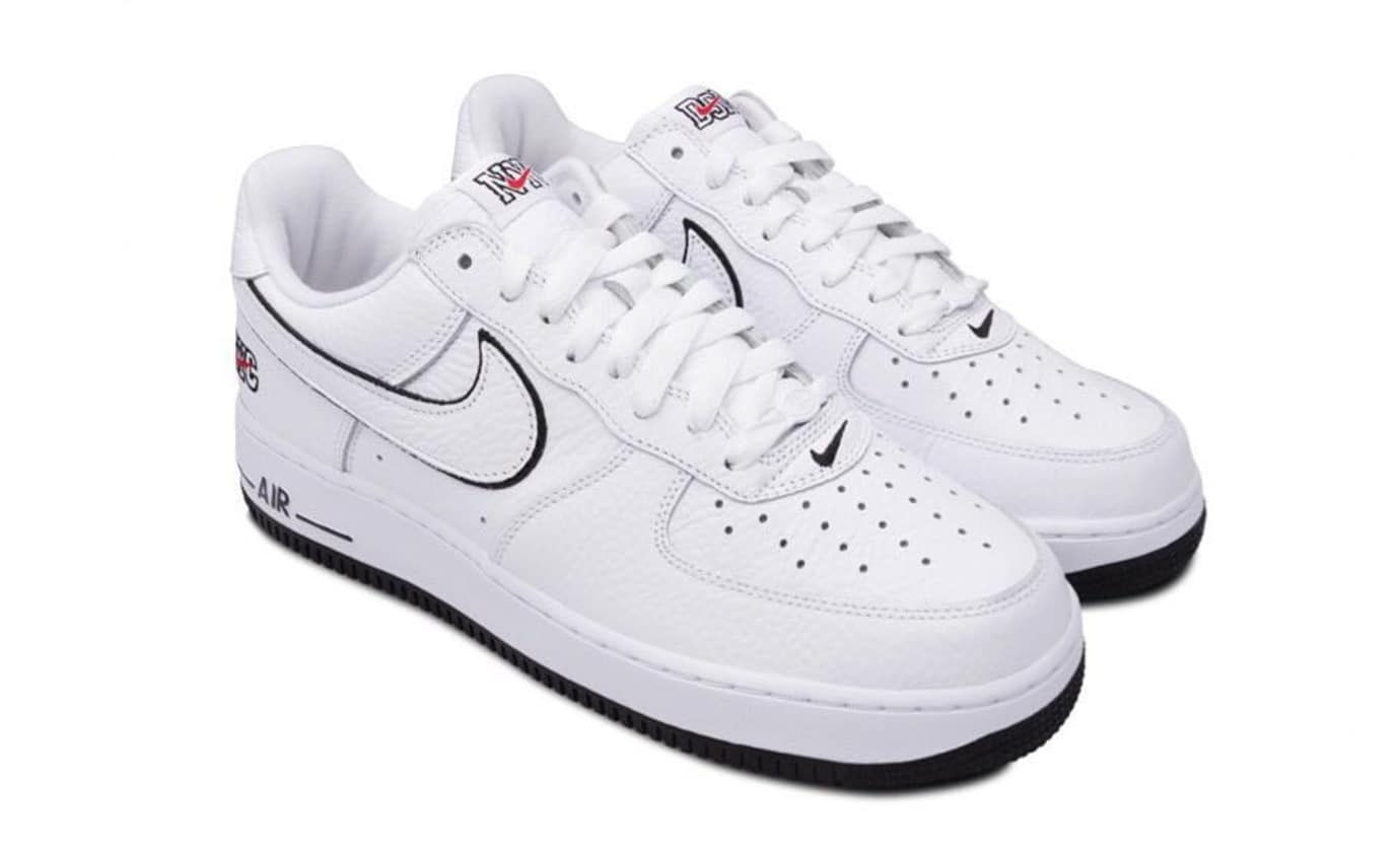reputable site 2f510 a19fe  36 NIKE AIR FORCE 1 DOVER STREET MARKET